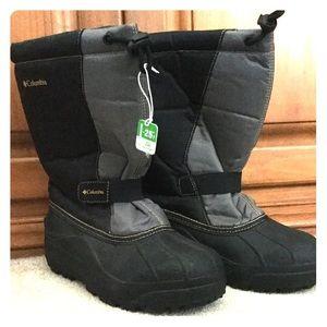 Columbia Powederbug snow boots